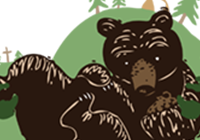 Bear Wallow Logo