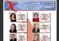 Realty Executives Agents Page